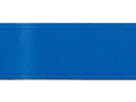 "Single Face Satin Ribbon 7/8"" Wide 18 Feet-Royal"