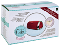 Cricut Cake Machine Mini-Red