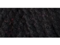 Red Heart Super Saver Chunky Yarn -Black