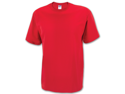Adult True Red Tee-Large