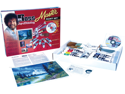 Martin - F. Weber R6510 Bob Ross Master Paint Set With 1 Hour Dvd
