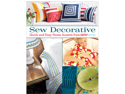 That Patchwork Place-Sew Decorative
