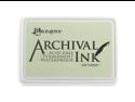Archival Inkpad #0-Sap Green