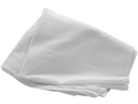 "Flour Sack Towels Bulk-32""X36"" White"