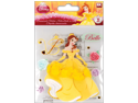 Jolees 448832 Disney Dimensional Sticker-Belle