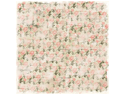 "Summer Memories Heavyweight Cardstock 12""X12""-Worn Rose Wallpaper"