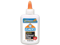 Elmers Washable School Glue-4 Ounces