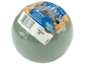 "Wet Foam Ball 4"" 1/Pkg-Green"