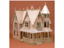 Greenleaf Dollhouse Kit-Garfield