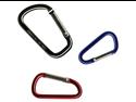 Paracord Survival Accessory Climber's Hook 3/Pkg-