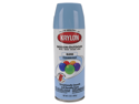 Krylon 429841 Indoor-Outdoor Aerosol Paint 12 Ounces-Gloss Peekaboo Blue