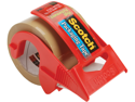 Premium Box-Seal Tape Dispenser- 4-pk.