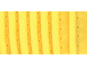 "Bias Tape Maxi Piping 1/2"" 2-1/2 Yards-Canary"