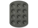 Cupcake Pan-Crown 12 Cavity