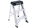 2FT TYPE1 ALUM STEPSTOOL