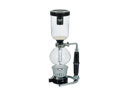 Hario Coffee Brewing Siphon Syphon Glass 5 Cup Capacity 600ml TCA-5 EX Technica