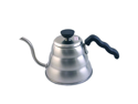 Hario Buono Coffee Kettle Small Stainless Steel Pour Drip VKB-100HSV USA SHIP