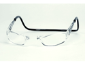 Impulse 3.00 Euro Clear Reading Glasses Clics Clic
