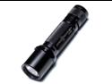 "Surefire 12500 - ORIGINAL Black 1.25"" Bezel Xenon Flashlight (Batteries Included) (6P-BK)"