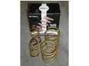 Tein 92-95 HONDA CIVIC H.Tech Lowering Springs SKA00