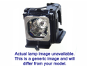Diamond  Lamp 610-334-9565 / LMP115 for SANYO Projector with a Philips bulb inside housing