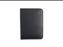 Skque MSI Wind U100 Envelope Leather Case Black