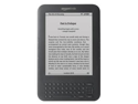 "Kindle 6"" Wireless Reading Device Wi-Fi Only - Graphite"
