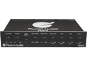 PLANET AUDIO PEQ10 Planet audio peq10 4-band graphic equalizer