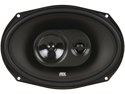 New-MTX 6 X 9 Triaxial Speakers 60W RMS - TN693