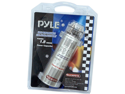 PYLE CAR AUDIO PLCAPE18 NEW 1.8 FARAD BLUE LED DIGITAL DISPLAY POWER CAPACITOR