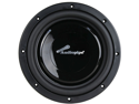 "New Audiopipe Tsfa100 10"" 400W Car Audio Shallow Mount Subwoofer Sub 400 Watt"