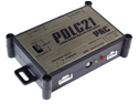 NEW PAC PDLC21 CHANNEL INTELLIGENT DIGITAL LINE OUTPUT CONVERTER