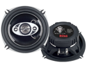"New Pair Boss P554c 5.25"" 300W 4 Way Phantom Series Car Audio Speakers 5 1/4"""