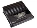 NEW POWER ACOUSTIK D2600B 600W 2 CH CAR AUDIO AMPLIFIER AMP 600 WATT 2 CHANNEL