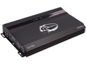NEW SPL GLA14500D 4500W MONO BLOCK CAR AUDIO AMPLIFIER AMP 4500 WATT GLA1-4500D