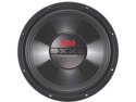 "New Boss Cx12 12"" 800W Chaos Exxtreme Series Car Audio Subwoofer Sub 800 Watt"