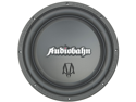 "New Audiobahn Amw120h 12"" 900W Car Audio Subwoofer Sub 900 Watt 4 Ohm"