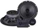 "New Pair Audiobahn Amc50h 5.25"" 260W Car Audio Speaker System 260 Watt 5 1/4"""