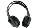 NEW PLANET AUDIO PHP22 WIRELESS IR HEADPHONES