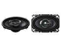 "New Pioneer Ts-A4675r 200 Watts 4"" X 6"" 3-Way Coaxial Car Audio Speakers 4X6"""