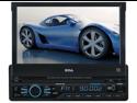 "New Boss Bv9967b In Dash 7"" Widescreen Lcd Touchscreen W/ Dvd & Bluetooth"
