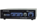 New Pyramid Pa105 80W Professional Mic Mixer/Amplifier Amp 80 Watt