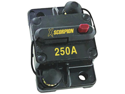 NEW XSCORPION CB250A 250 AMP MANUAL RESET CIRUIT BREAKER
