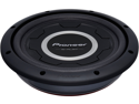 "New Pioneer Tssw2501s4 10"" Shallow-Mount Car Audio Subwoofer Sub Ts-Sw2501s4"