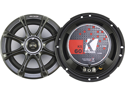 "NEW PAIR KICKER 11KS60 6"" 2 WAY 390W CAR AUDIO SPEAKERS KS SERIES 390 WATT"