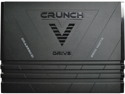 New Crunch Dra25501d 2500W Class D Car Audio Amplifier Amp 2500 Watt