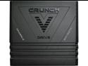 Crunch Dra8502 2 Ch 800W Car Audio Amplifier Amp 2 Channel 800 Watt
