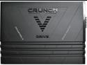 New Crunch Dra24504 4 Ch 2400W Car Audio Amplifier Amp 4 Channel 2400 Watt