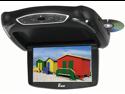 "New Tview T133dvfd 13.3"" Overhead Dvd Player Car Dvd Sd Cd Mp3 Roof Dvd Player"