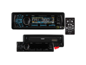 Boss 650Ua 240W Lcd In Dash Cd/Mp3 Usb/Sd Aux Car Audio Player Reciever Stereo